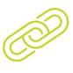 Inbound Links Icon | Kiwi Creative