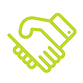 Leads Generated Icon | Kiwi Creative